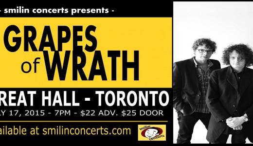 Toronto July17:15